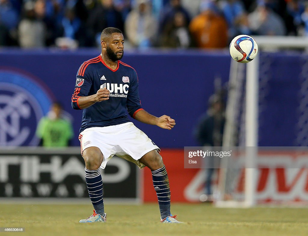 New England Revolution v New York City FC
