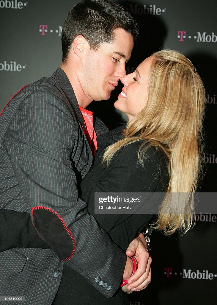 T-Mobile NBA All-Star 2006 Party : News Photo