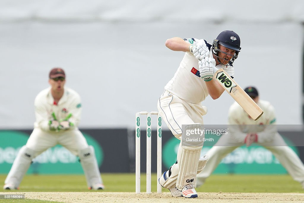Yorkshire v Lancashire - Specsavers County Championship: Division One : News Photo