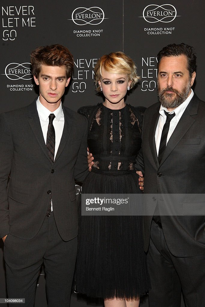 """Never Let Me Go"" New York Premiere"