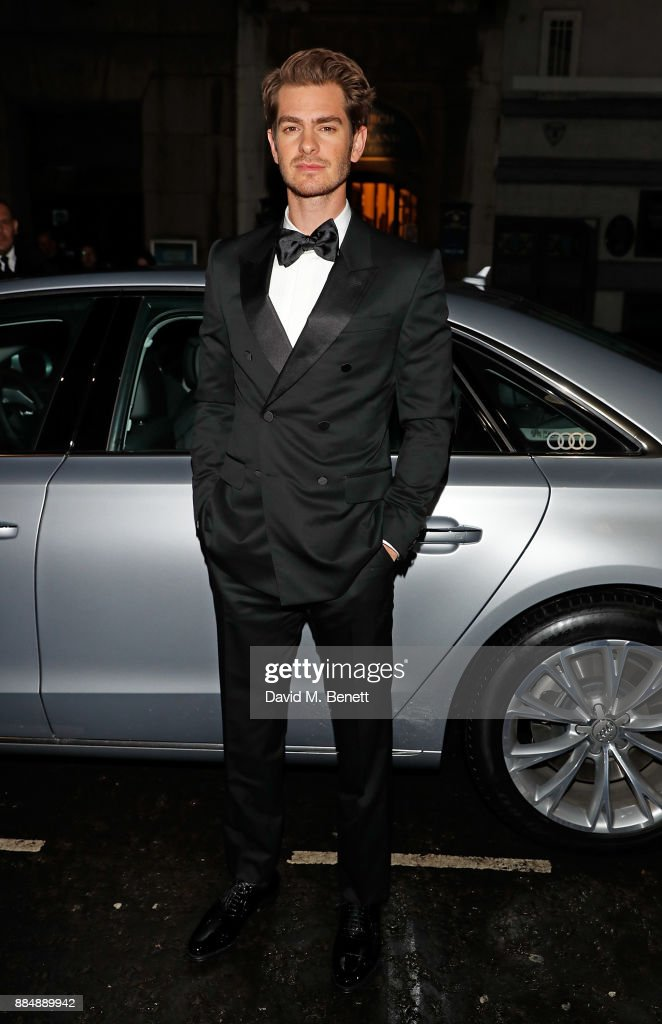 Audi at Evening Standard Theatre Awards