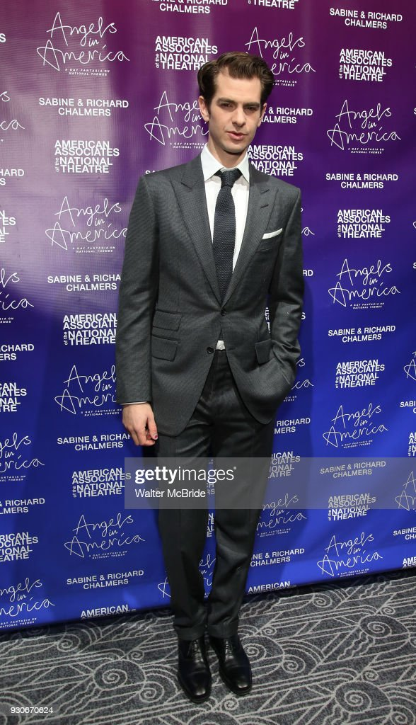 """Angels In America"" Celebratory Gala"