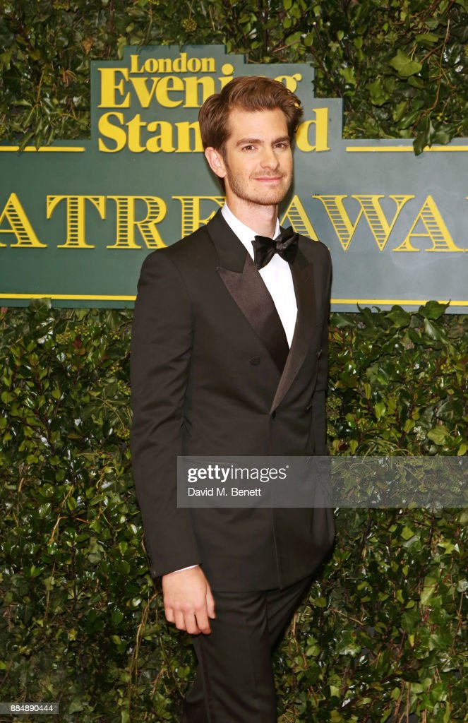 London Evening Standard Theatre Awards - Red Carpet Arrivals