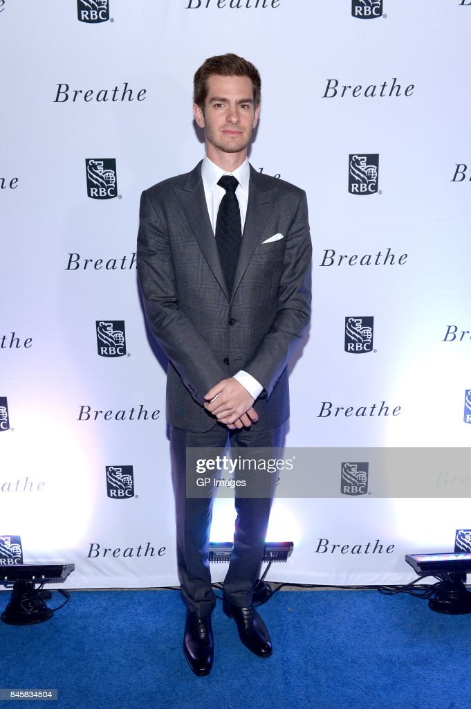 "RBC hosted ""Breathe"" cocktail party at RBC House Toronto Film Festival 2017"