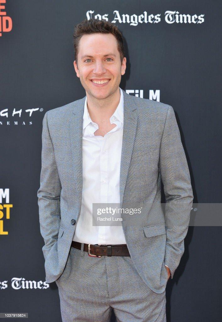 "2018 LA Film Festival - Screening Of ""Olympia"""
