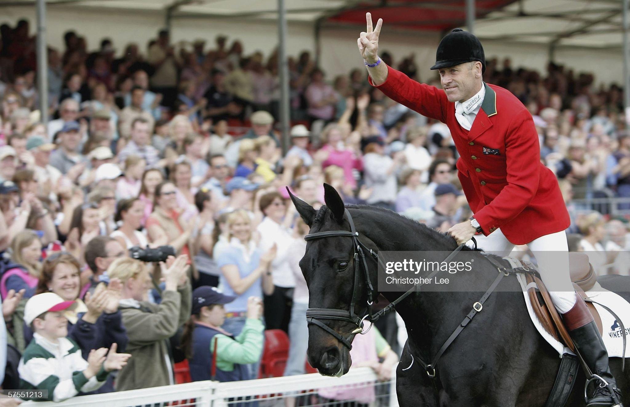 Badminton Horse Trials : Fotografía de noticias