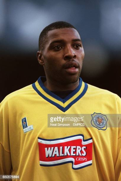 Andrew Impey Leicester City