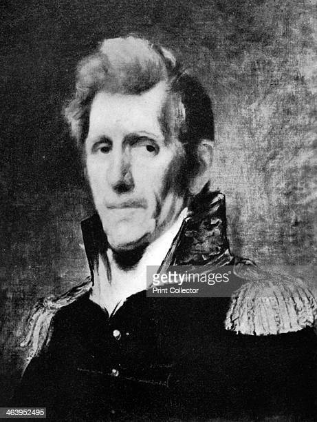 andrew jackson the seventh president of President andrew jackson, the seventh president of the united states, shown in  an undated portrait robert remini, who became an authority.