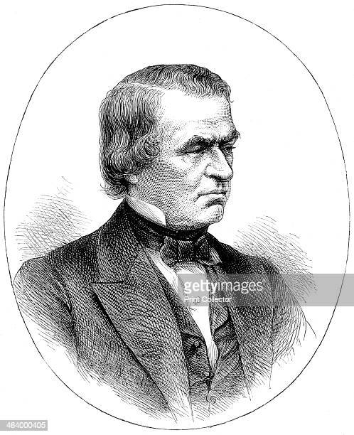 Andrew Johnson 16th President of the United States Johnson succeeded to the presidency upon the assassination of Abraham Lincoln His term lasted from...