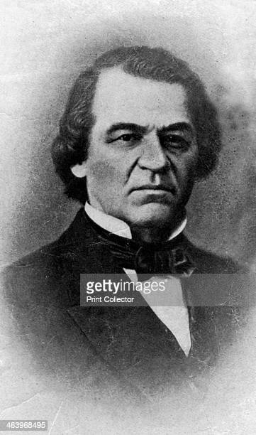 Andrew Johnson President of the United States 20th century Johnson succeeded to the presidency upon the assassination of Abraham Lincoln His term...