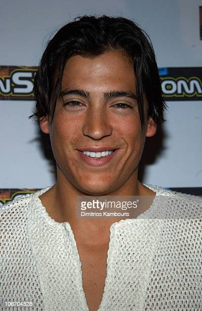 Andrew Keegan during BETonSPORTS Inaugurates VIP Club with a Grand Opening in Costa Rica Featuring Carmen Electra and The Pussycat Dolls in San Jose...