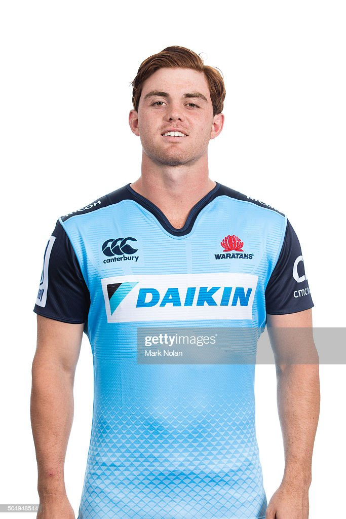 Waratahs Headshots Session