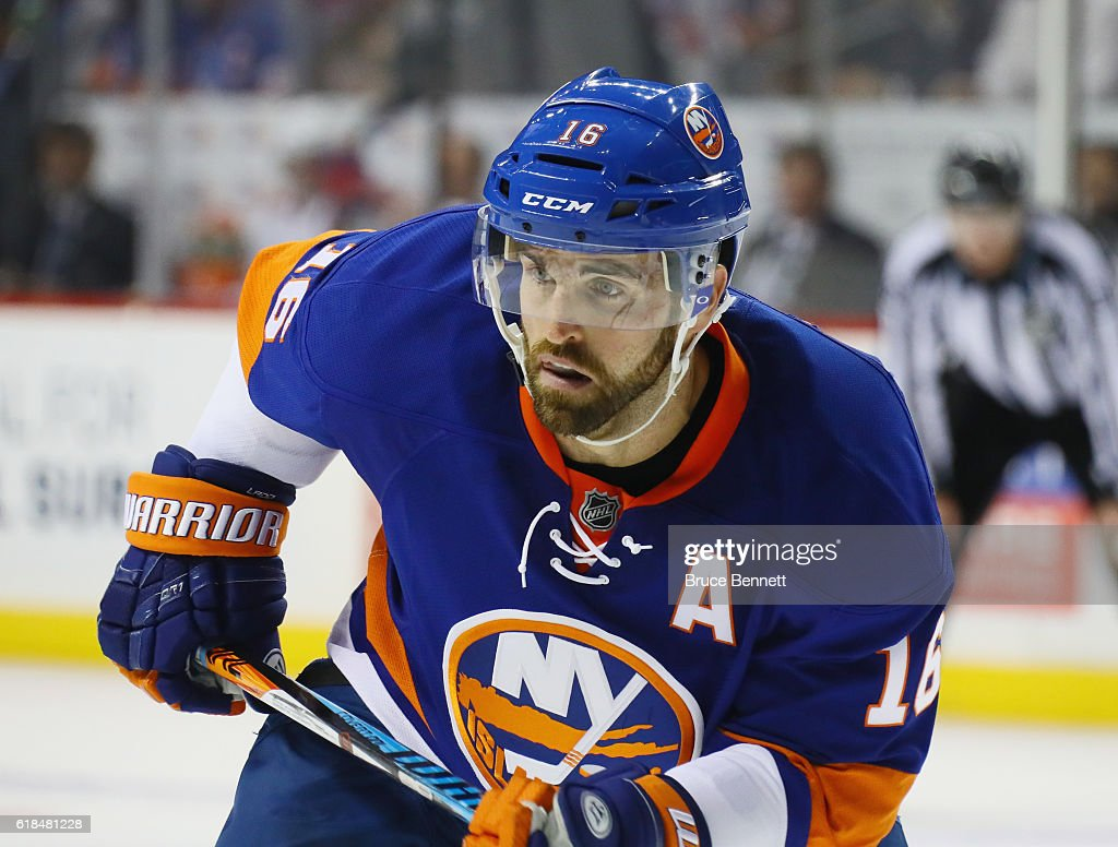 Montreal Canadiens v New York Islanders : News Photo