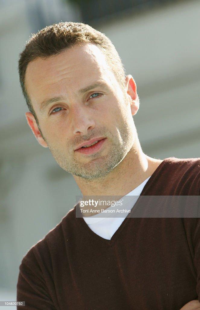 MIPCOM 2010 - The Walking Dead Photocall : News Photo