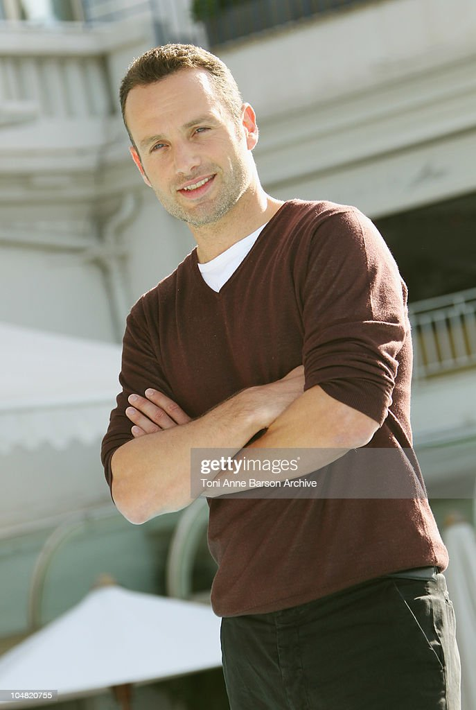 MIPCOM 2010 - The Walking Dead Photocall : News Photo
