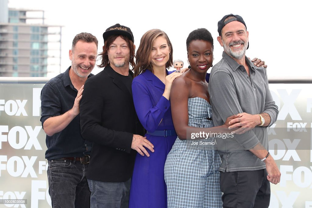 Comic-Con International 2018 - Day 2