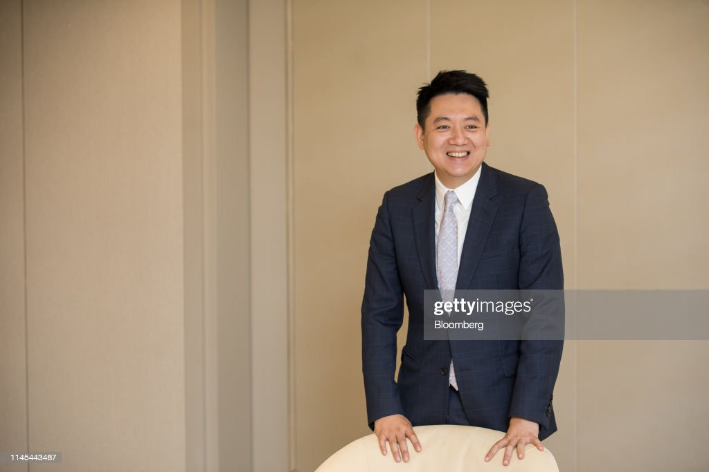 MAC: Suncity Group Holdings Ltd. Executive Director Andrew Lo Interview