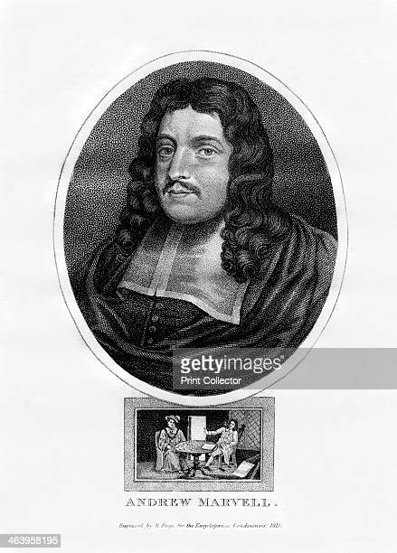 Andrew Marvell English metaphysical poet Marvell helped to convince Charles II's government not to execute fellow poet John Milton for his...
