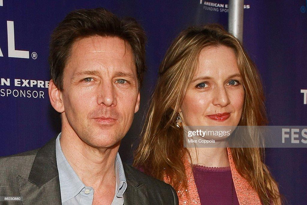 "8th Annual Tribeca Film Festival - ""The Good Guy"" Premiere : News Photo"