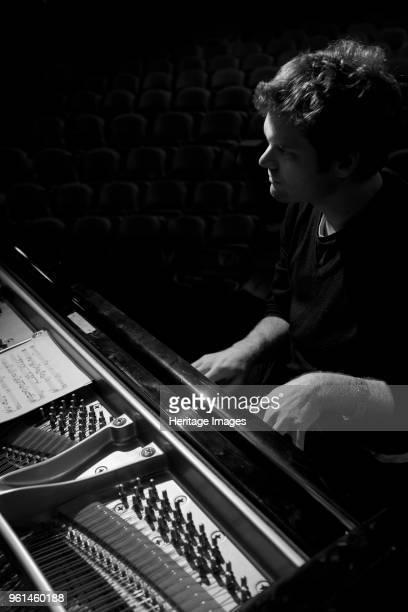 Andrew McCormack, Cheltenham Jazz Festival, 2011.