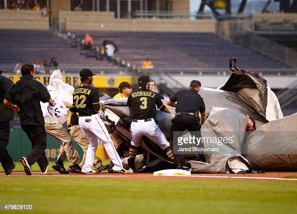 Tarp Simplified >> Foto's en beelden van San Diego Padres v Pittsburgh Pirates   Getty Images