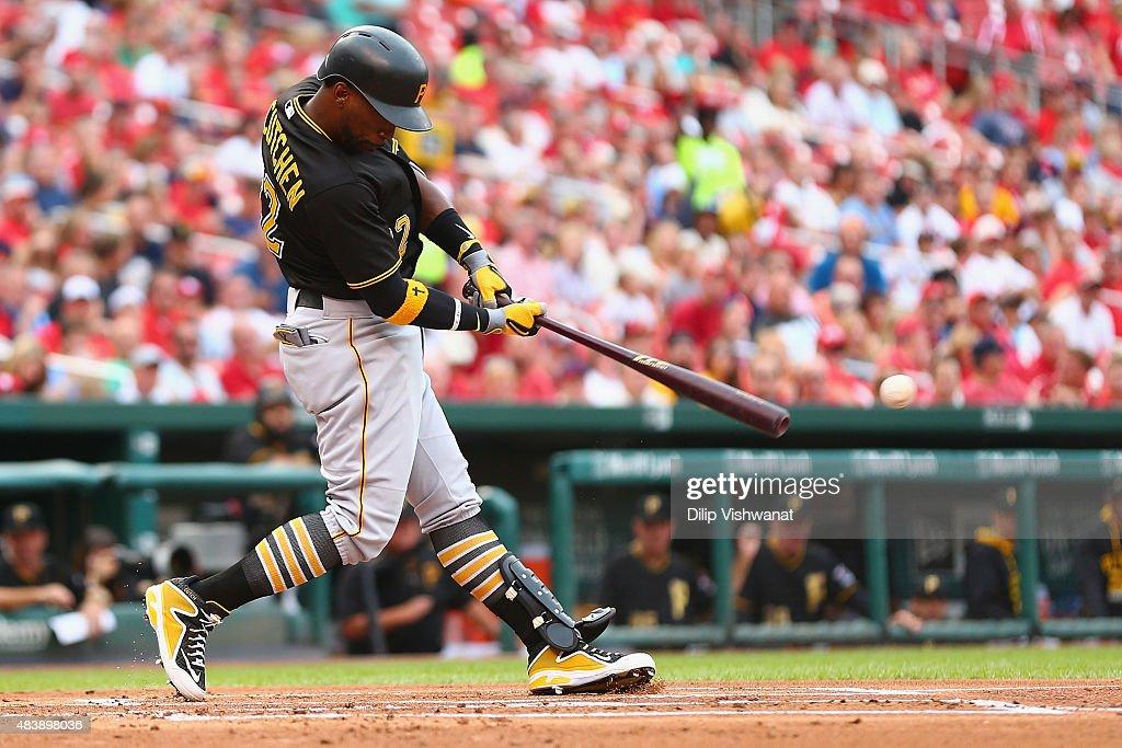 Pittsburgh Pirates v St Louis Cardinals : News Photo