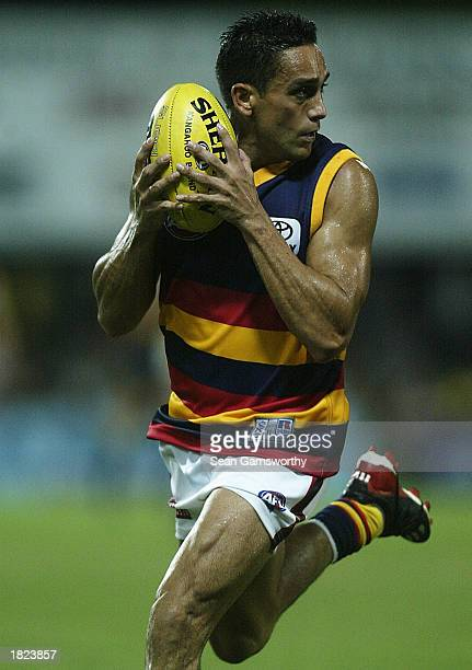 Why Andrew McLeod has unloaded on Crows now | Adelaide Now