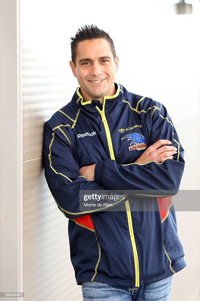 Andrew McLeod Annouces AFL Retirement