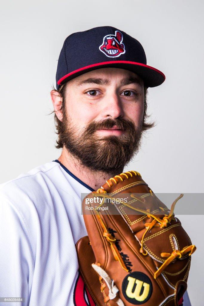 Cleveland Indians Photo Day