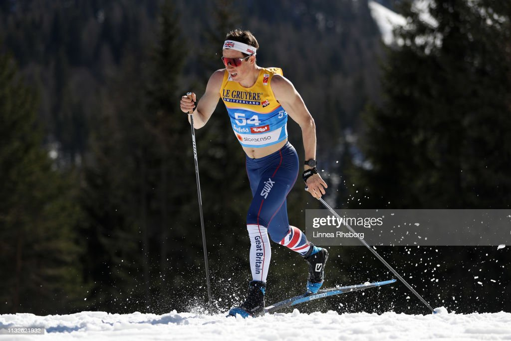 Andrew Musgrave (cross-country skier)