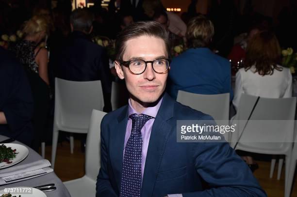 Andrew Nodell attend Housing Works' Groundbreaker Awards Dinner 2017 at Metropolitan Pavilion on April 26 2017 in New York City