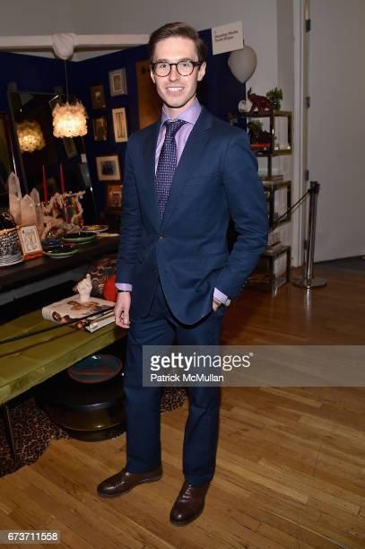 Andrew Nodell attends Housing Works' Groundbreaker Awards Dinner 2017 at Metropolitan Pavilion on April 26 2017 in New York City