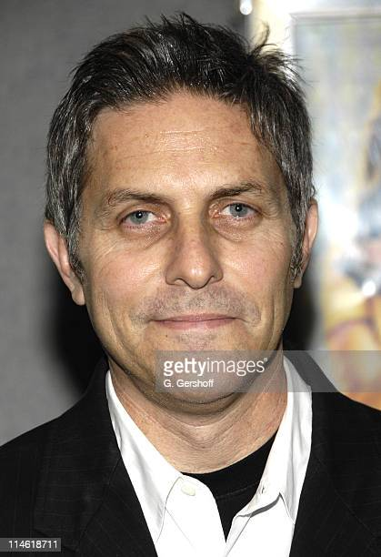 Andrew Ostroy husband of Adrienne Shelly during 'Waitress' New York City Premiere Arrivals at AMC Loews Theater in New York City New York United...