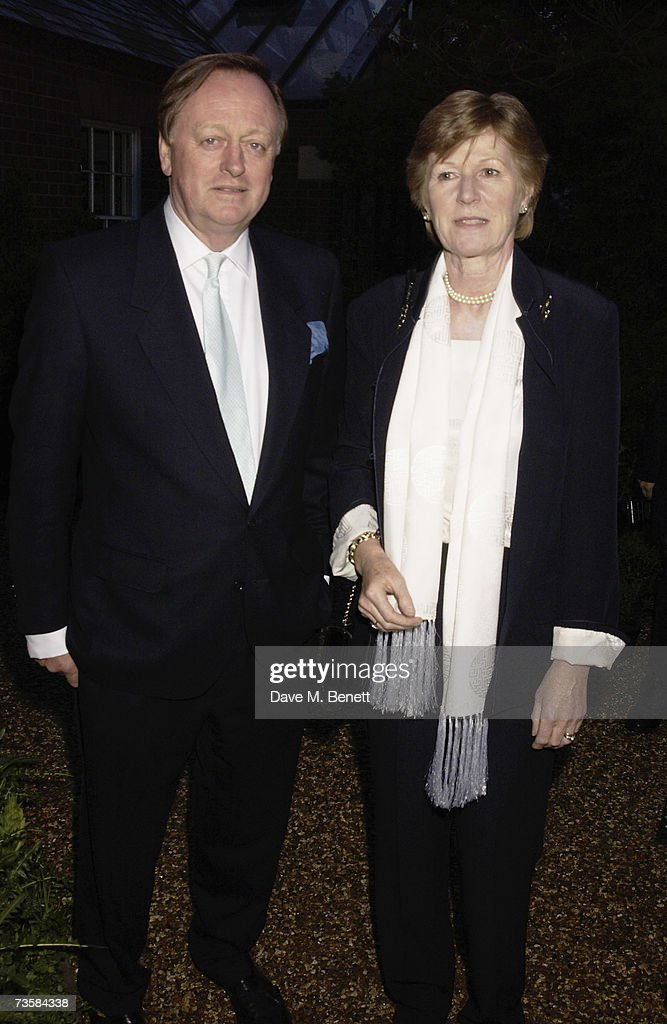 Cartier Gala Evening : News Photo
