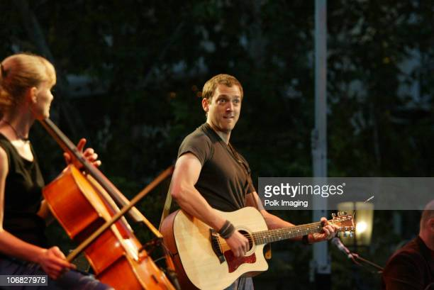 Andrew Paul Woodworth during Tony Orlando and Dawn Perform at the 3rd Annual Super Concert Series at the Grove Show at The Grove in Los Angeles...