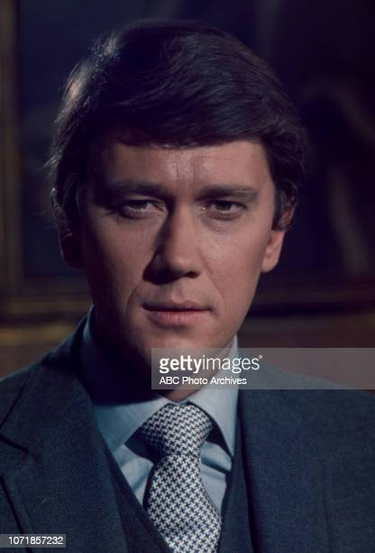 Andrew Prine appearing in the ABC tv movie 'Along Came a Spider' February 2 1970