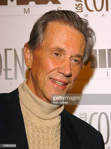Andrew Prine during Miramax Films Los Angeles Confidential Magazine Present the Los Angeles Premiere of 'Daltry Calhoun' at Mann Chinese Theatre in...