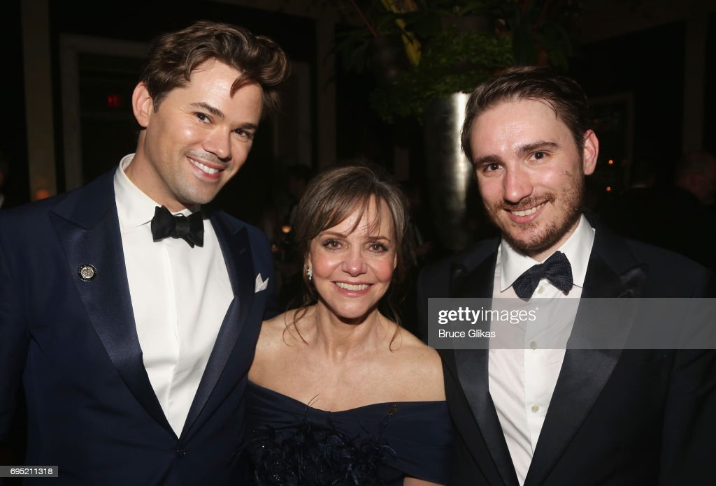 71st Annual Tony Awards - After Parties