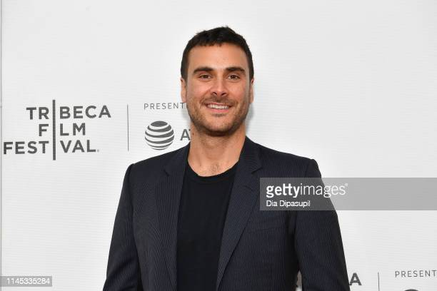 Andrew Renzi attends the A Taste Of Sky screening during the 2019 Tribeca Film Festival at Village East Cinema on April 26 2019 in New York City