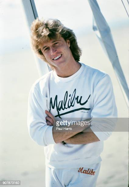 Andrew Rob Gibb known as Andy Gibb was a British singer songwriter performer and teen idol He was the youngest brother of the Bee Gees Barry Robin...