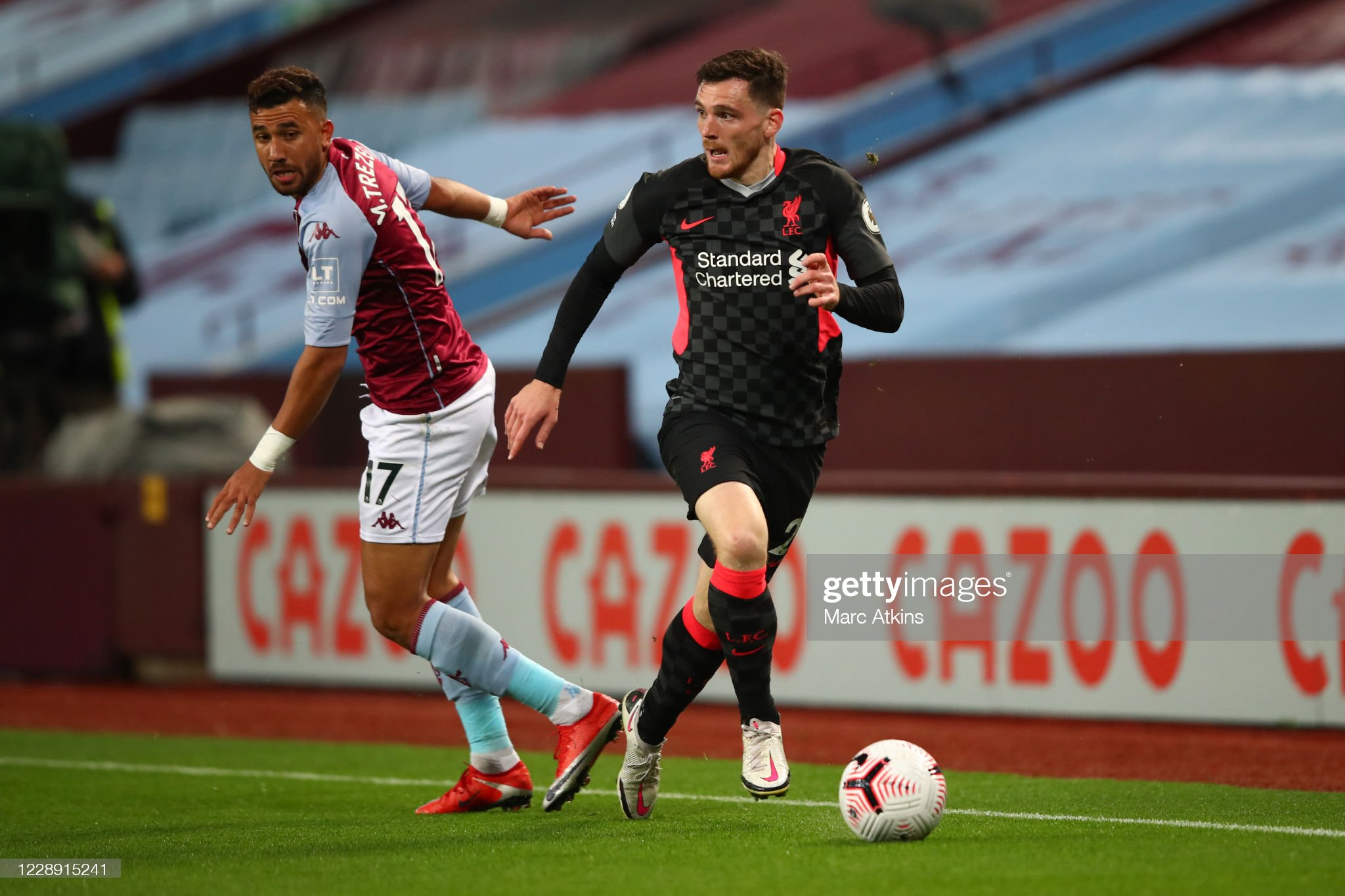 Aston Villa vs Liverpool preview, prediction and odds