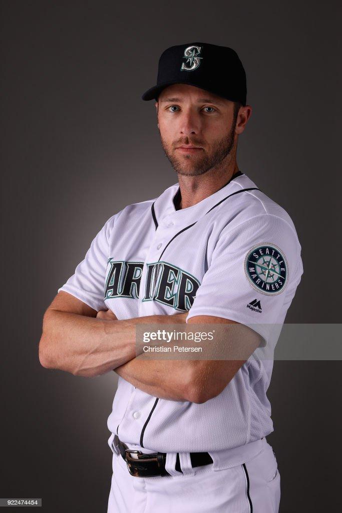 Seattle Mariners Photo Day : Nachrichtenfoto