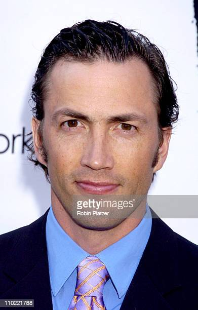 Andrew Shue during The 2005 Do Something BRICK Awards Outside Arrivals at Capitale in New York City New York United States