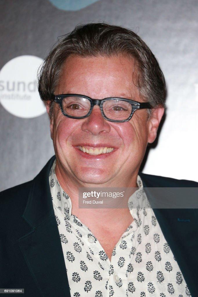 Sundance London Filmmaker And Press Breakfast