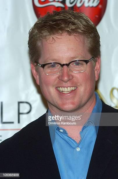 Andrew Stanton during 2004 ShoWest Awards Night Pressroom at Paris Hotel in Las Vegas Nevada United States