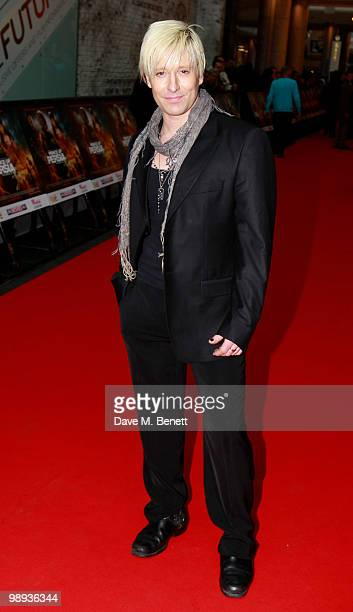 Andrew Stone attends the World film premiere of 'Prince Of Persia', at Vue Westfield on May 9, 2010 in London, England.