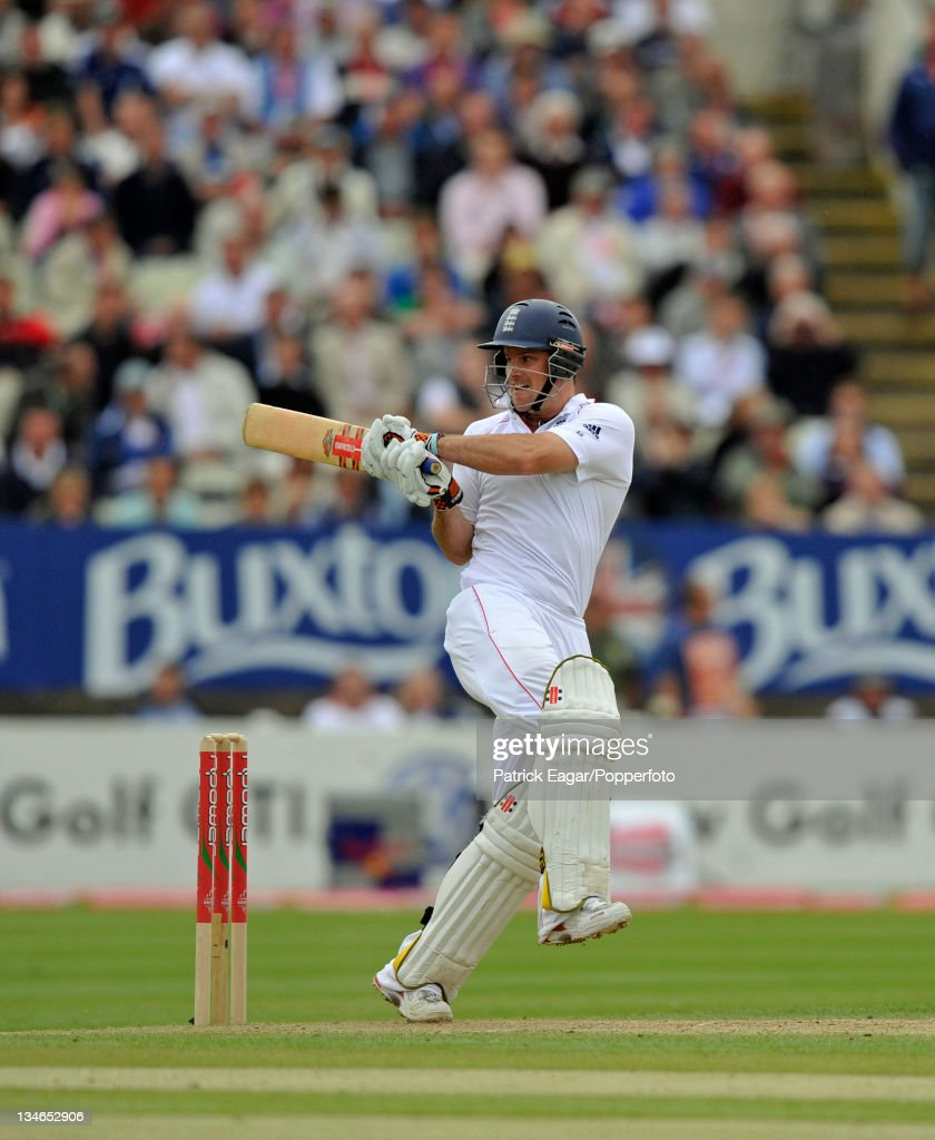 England v Australia, 3rd Test, Edgbaston, Jul 09 : News Photo