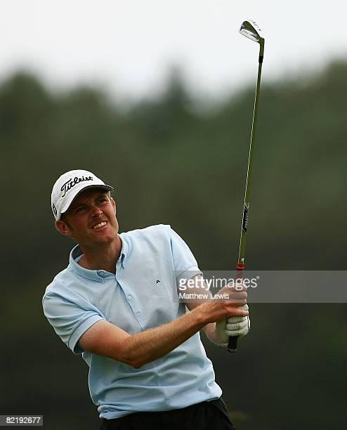 ゴルフ選手 アンドリュー ターナ...
