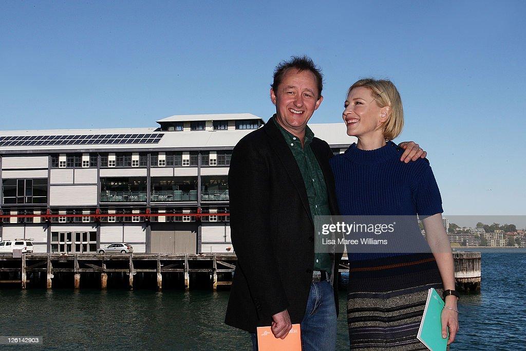 Sydney Theatre Company 2012 Season Launch : News Photo