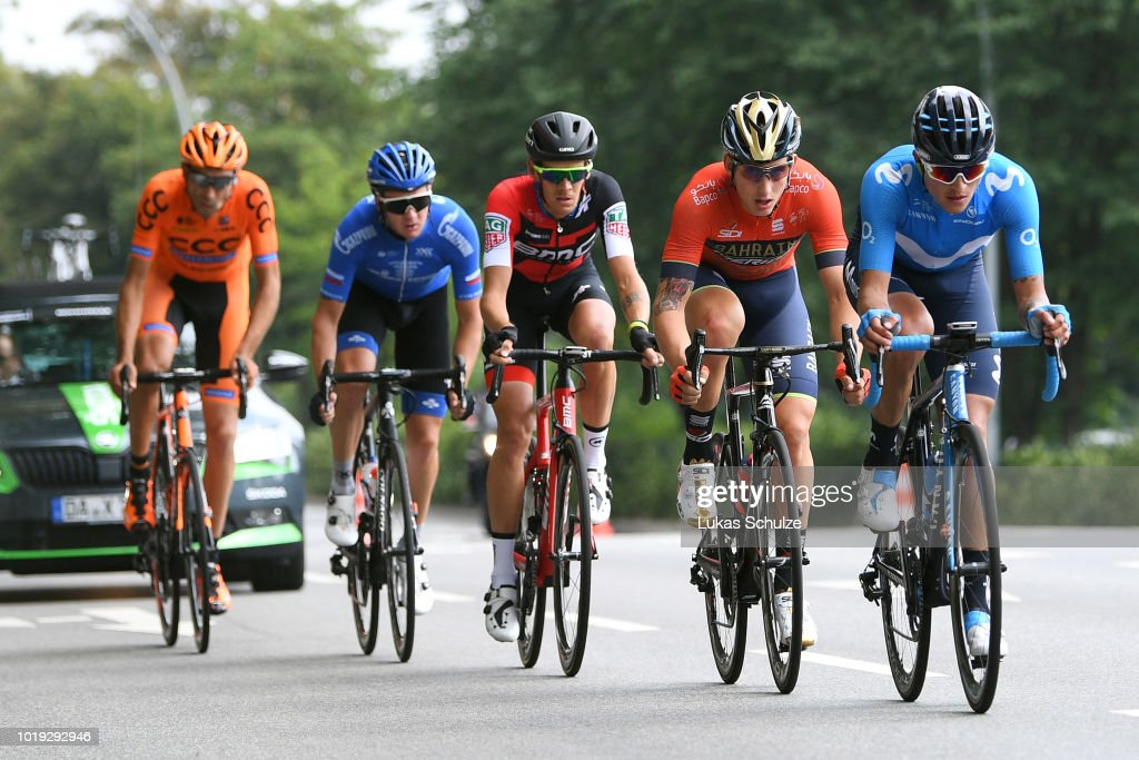 23rd Euroeyes Cyclassics 2018